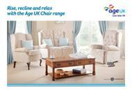 Request a rise and recliner chairs brochure