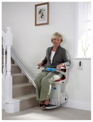 Seated stairlift product