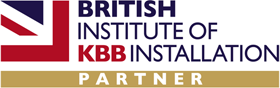 British Institute of KBB installation Partner logo