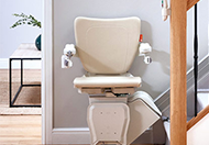 Request a stairlifts brochure