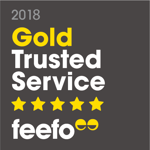 View our Feefo rating