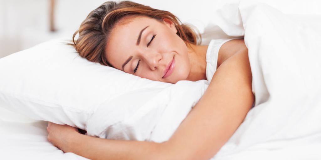 Sleep pattern changes in older age