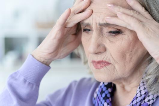 5 reasons older adults might be feeling more tired | Handicare