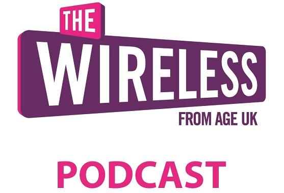 A beginner's guide to podcasts for older people