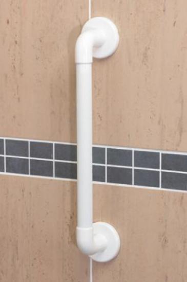 Wonderful Age UK   Shower Grab Rails