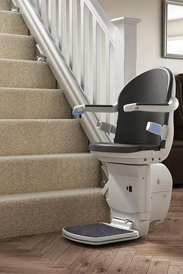 Image result for stairlift