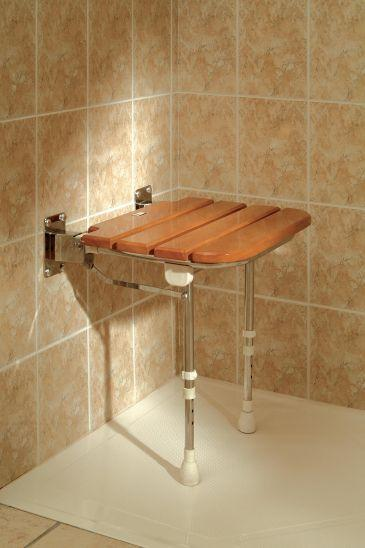 Shower Seats for Disabled and Elderly | Age UK Mobility
