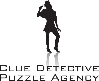 Clue Detective Puzzle Agency